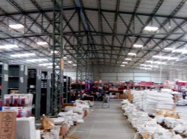 Warehouse for Lease in Ludhiana